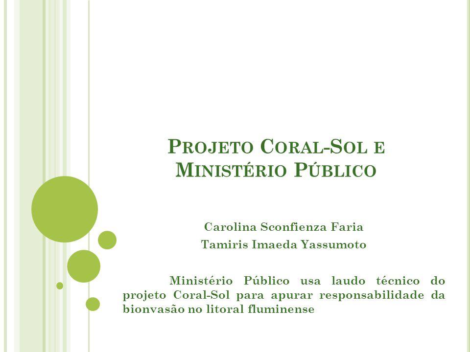 C ONTEXTUALIZAÇÃO 6ª série do ensino fundamental Após os temas Biodiversidade – 5 Reinos e Ecologia – Teias alimentares