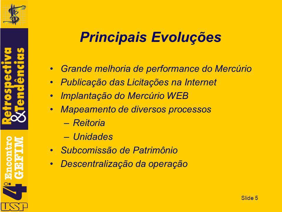Slide 6 Paradigma do Zé Maluco Visão integrada, sistêmica, de conjunto