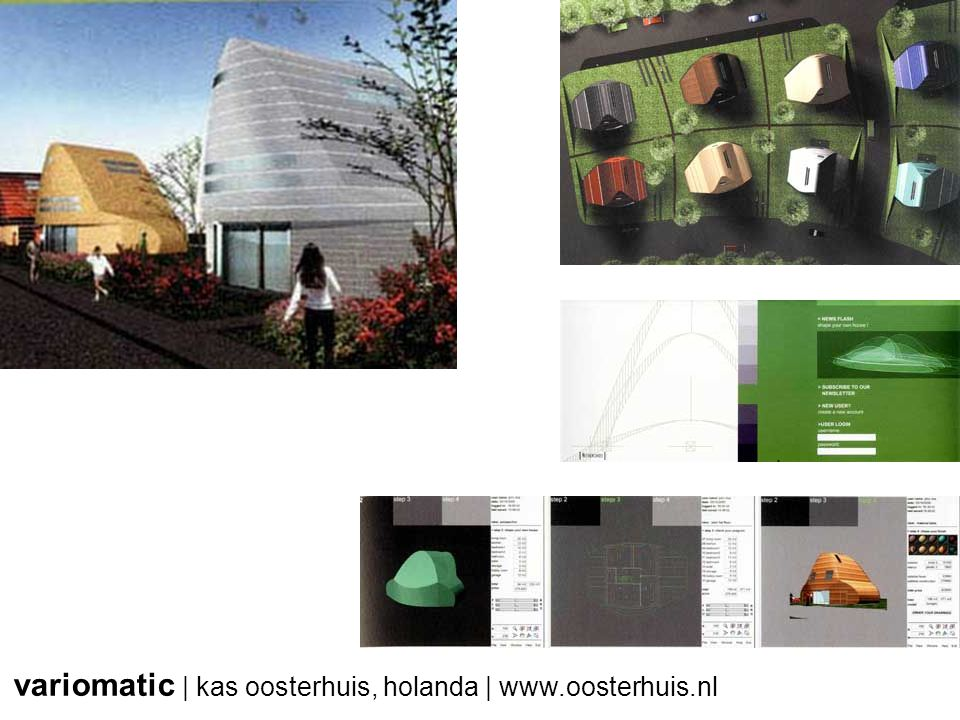 variomatic | kas oosterhuis, holanda | www.oosterhuis.nl