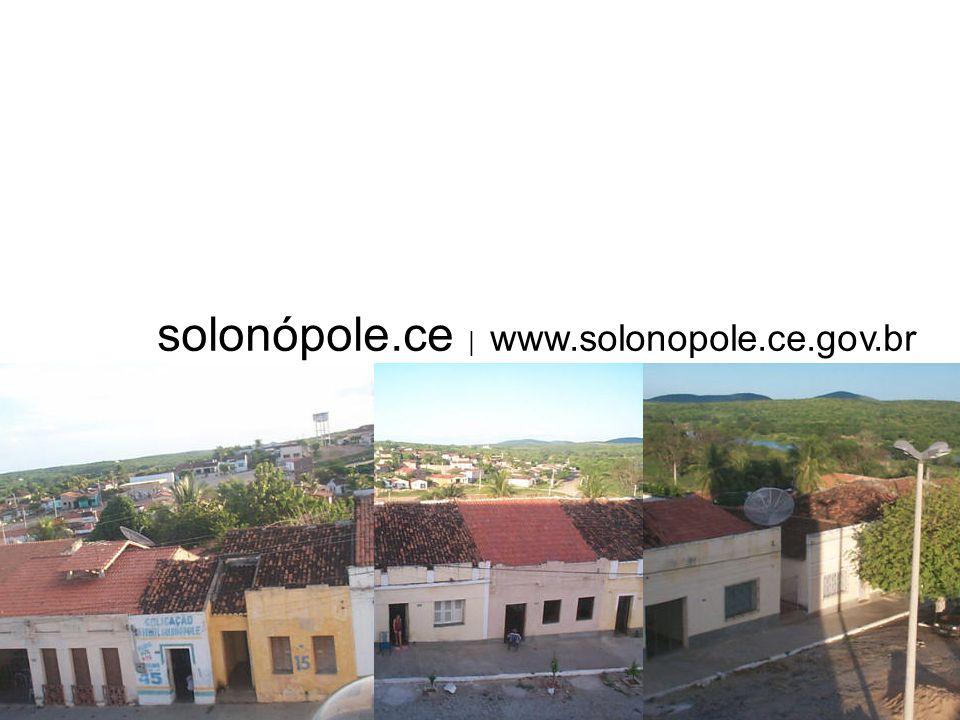 solonópole.ce | www.solonopole.ce.gov.br