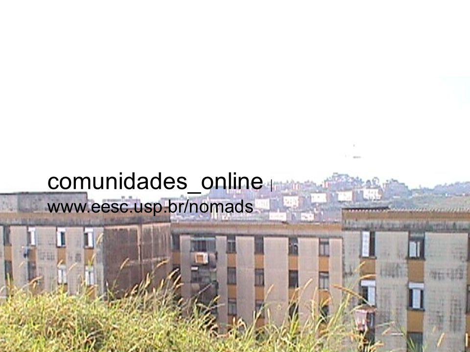 comunidades_online | www.eesc.usp.br/nomads
