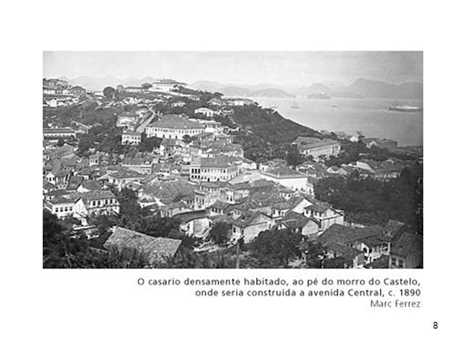 19 As medidas sanitárias continuam.Em 1903, 469 pessoas morrem de Febre Amarela.