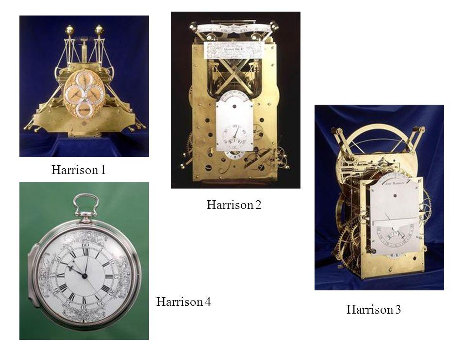 Harrison 1 Harrison 2 Harrison 3 Harrison 4