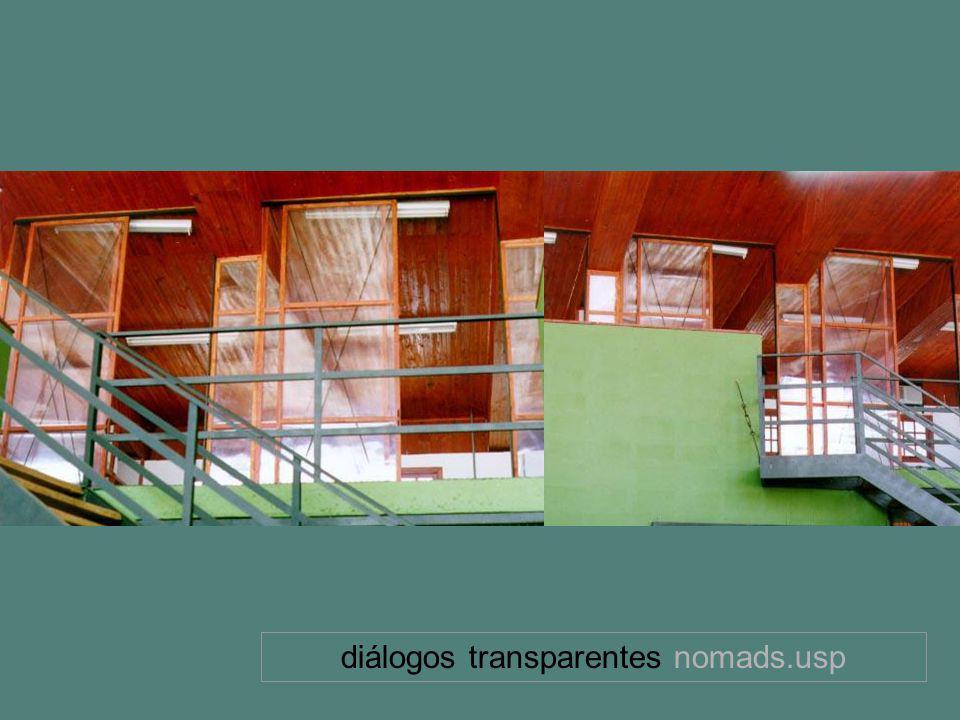 diálogos transparentes nomads.usp
