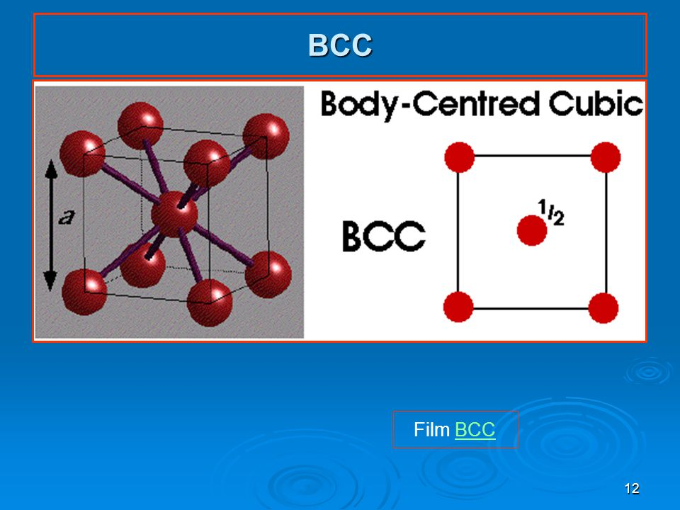 12 BCC Film BCCBCC