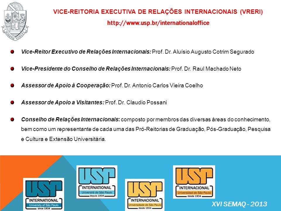 Artigo 3º – O Programa USP Internacional contará com um Conselho Internacional, a quem caberá orientar os Núcleos Internacionais da USP sobre suas respectivas atividades e metas, bem como com um Secretário-Geral.