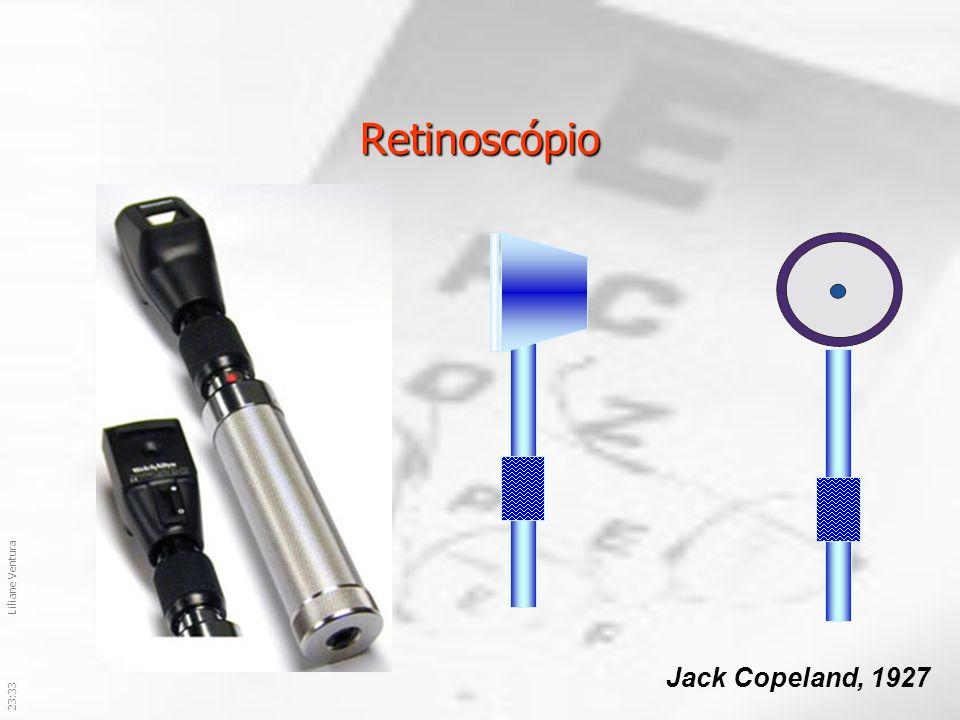 23:36Liliane Ventura Retinoscópio Jack Copeland, 1927