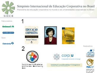 3 2005 Global Council of Corporate Universities 4