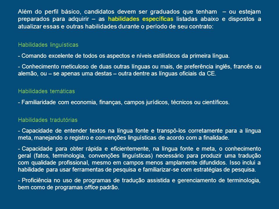 Perspectiva de profissionais e teóricos Shreve (2000): tradução como profissão comparada a um ecossistema que se move ao longo do tempo, modificando-se de acordo com o ambiente sócio-cultural.