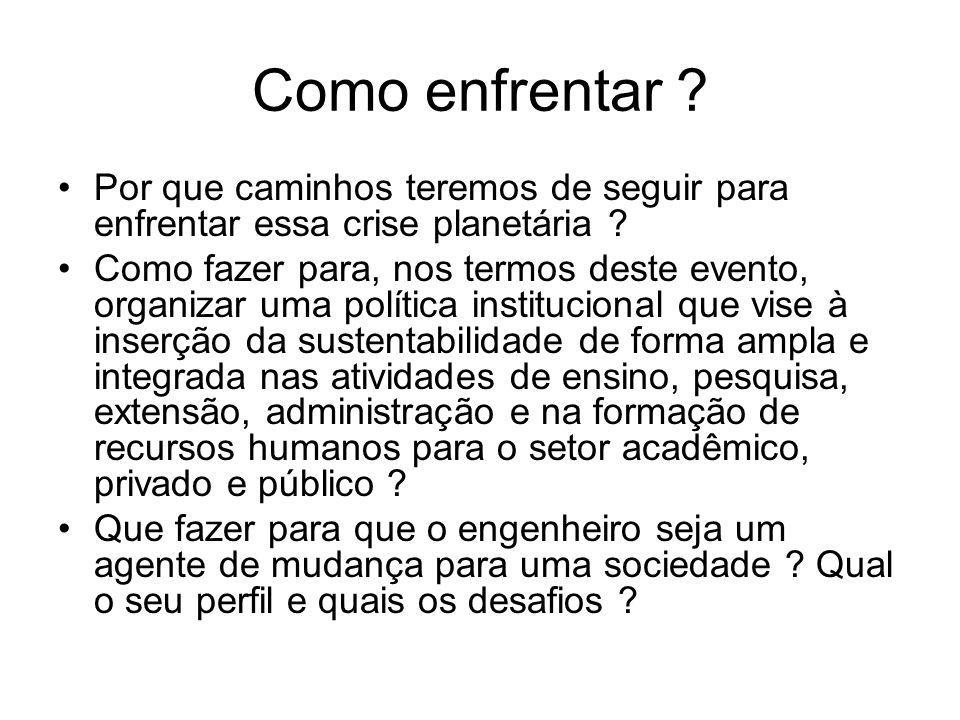 As portas da Universidade O Brasil precisa muito da Universidade nesta nova etapa de crise no mundo.