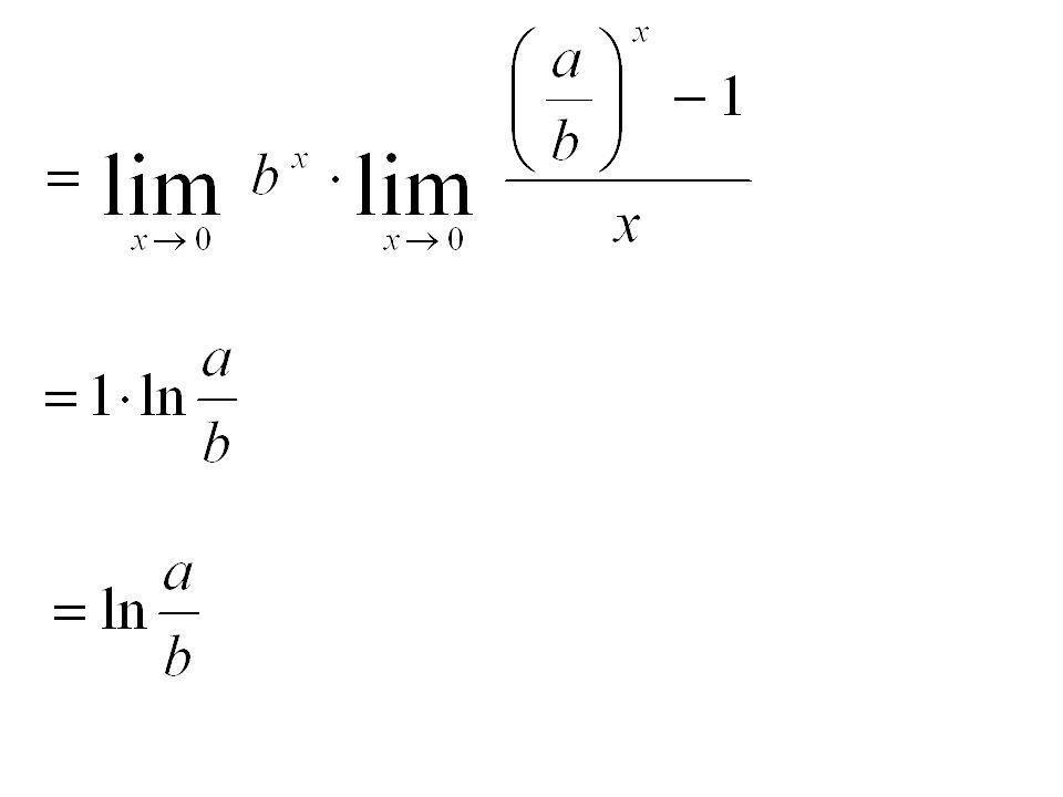 Exemplo 2 Neste exemplo, utilizamos artifícios de cálculo para aplicarmos a Proposição 3.