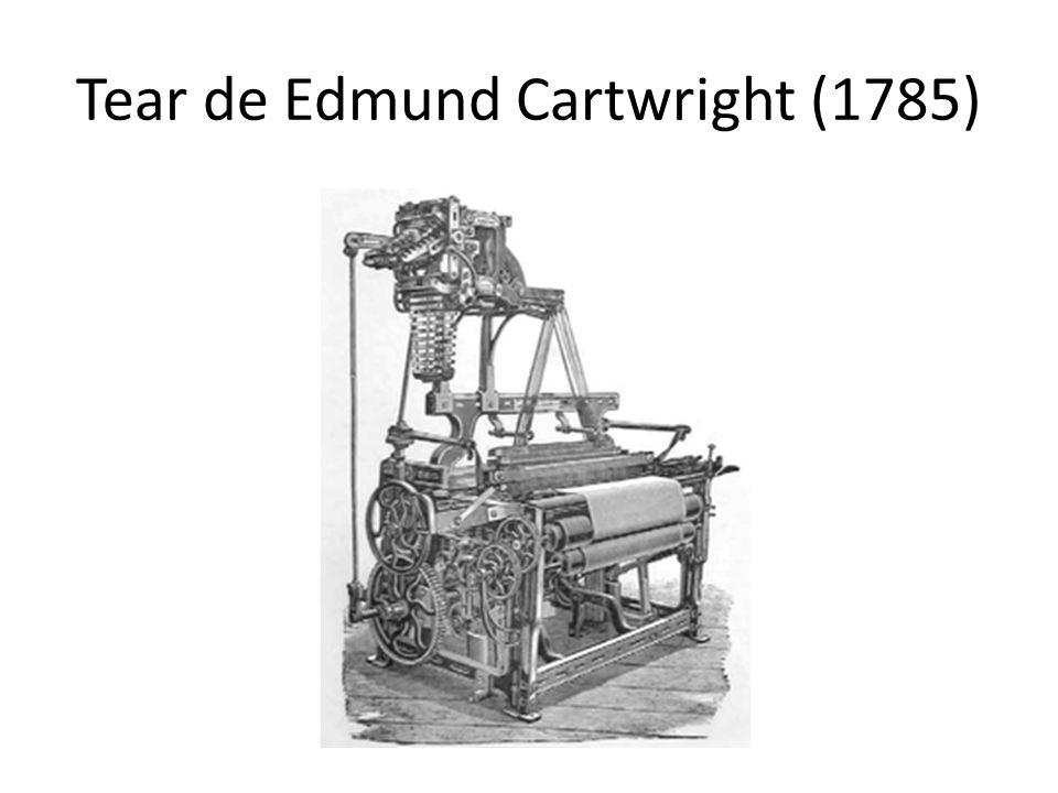 Fire-Engine (1764) James Watt