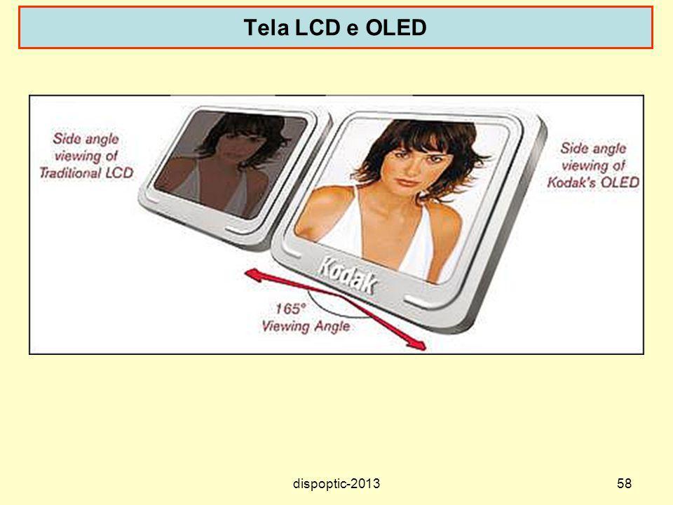 58 Tela LCD e OLED dispoptic-2013