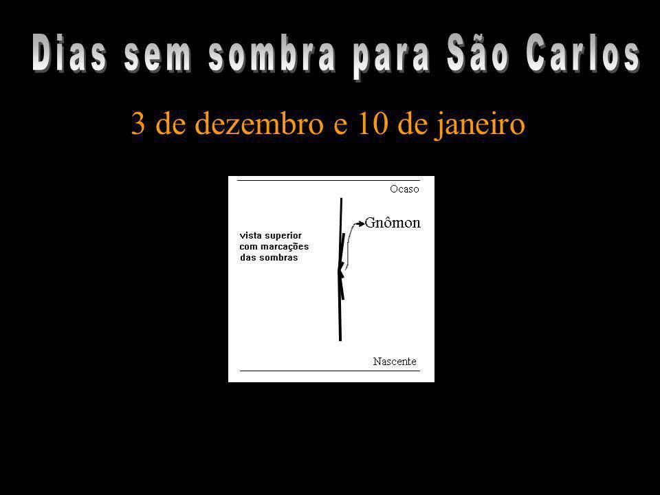 L N S N S São Carlos