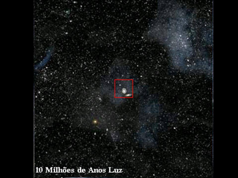 E então? O Sol, o nosso planeta, a nossa galáxia são astros ou locais especiais no Universo?