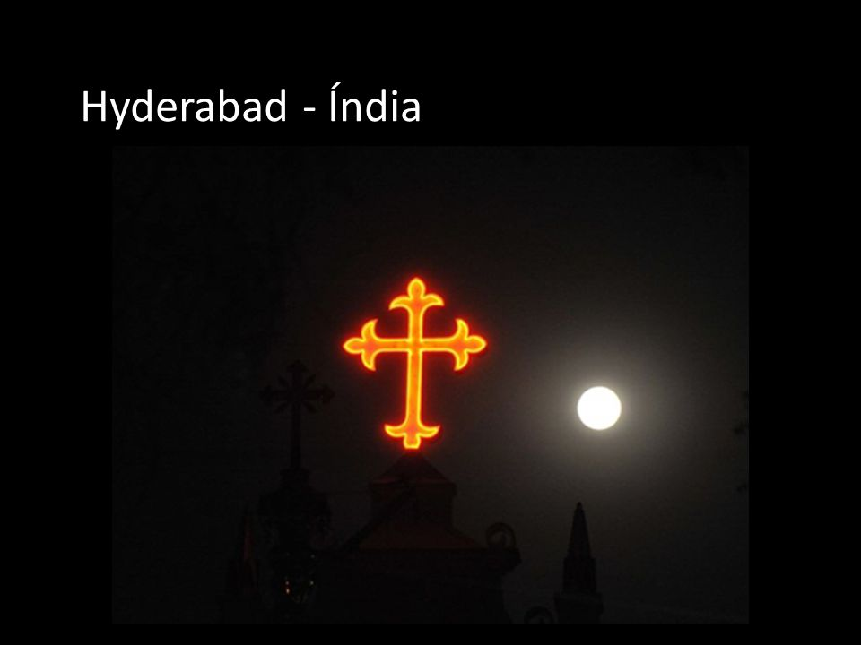 Hyderabad - Índia