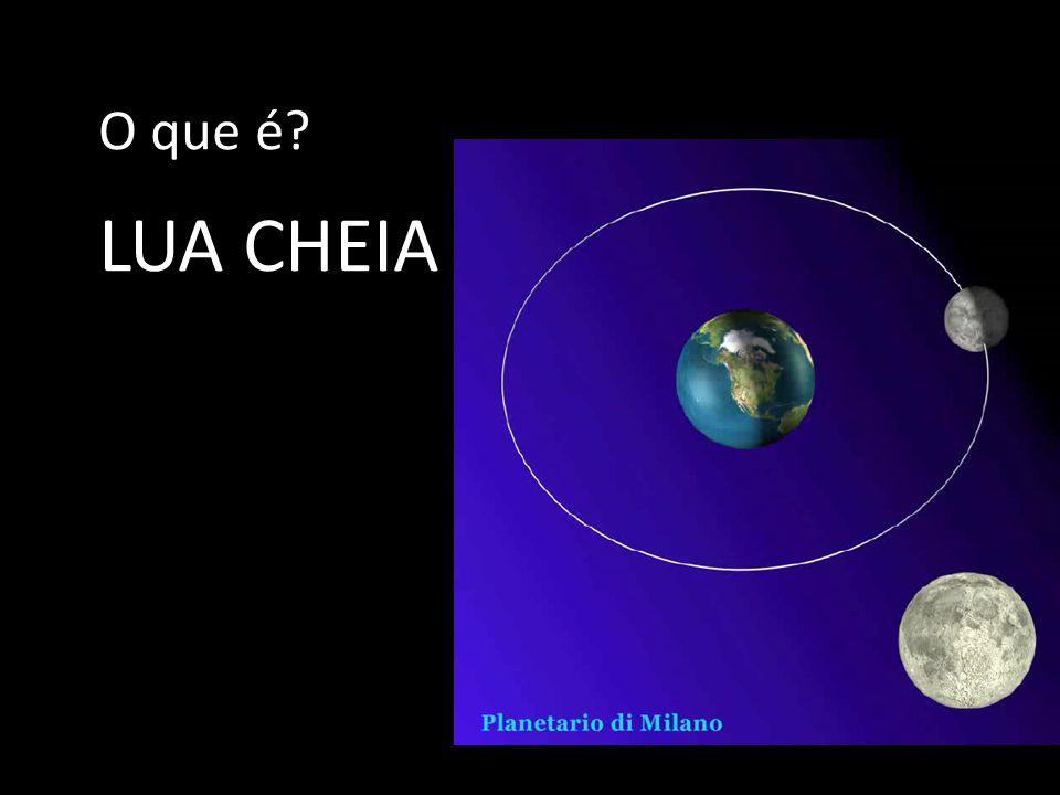 PERIGEU +LUA CHEIA