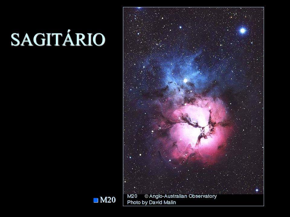 SAGITÁRIO n M8 n M17