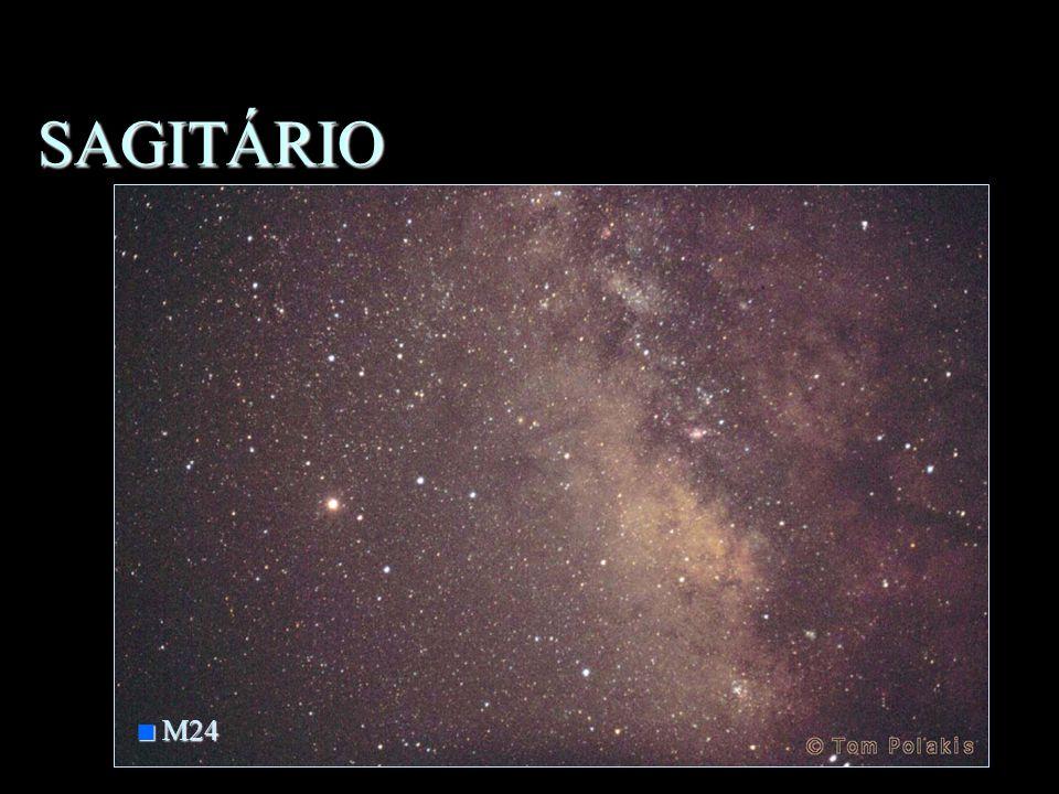 SAGITÁRIO n M20