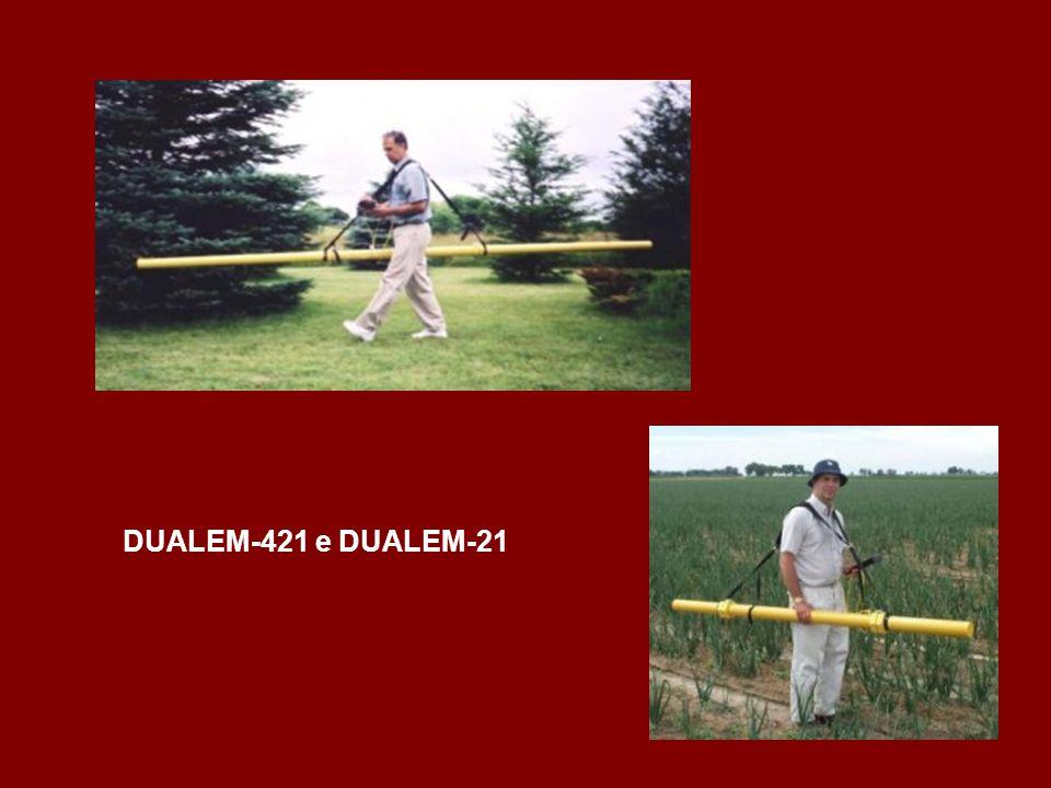 DUALEM-421 e DUALEM-21