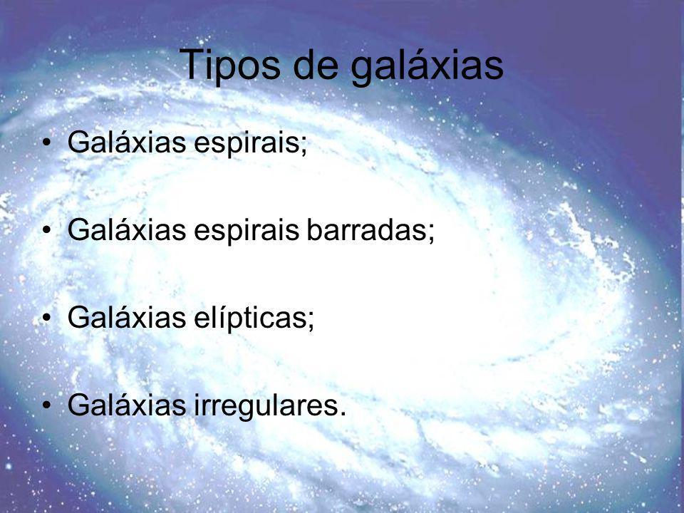 Galáxias espirais Galáxia espiral NGC 5457 – 27 milhões de anos-luz