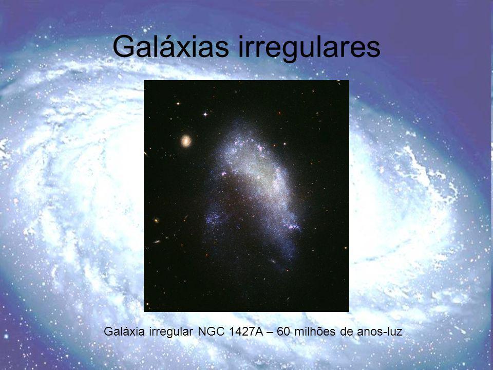 BOJO DISCO HALO Estrutura da Via Láctea