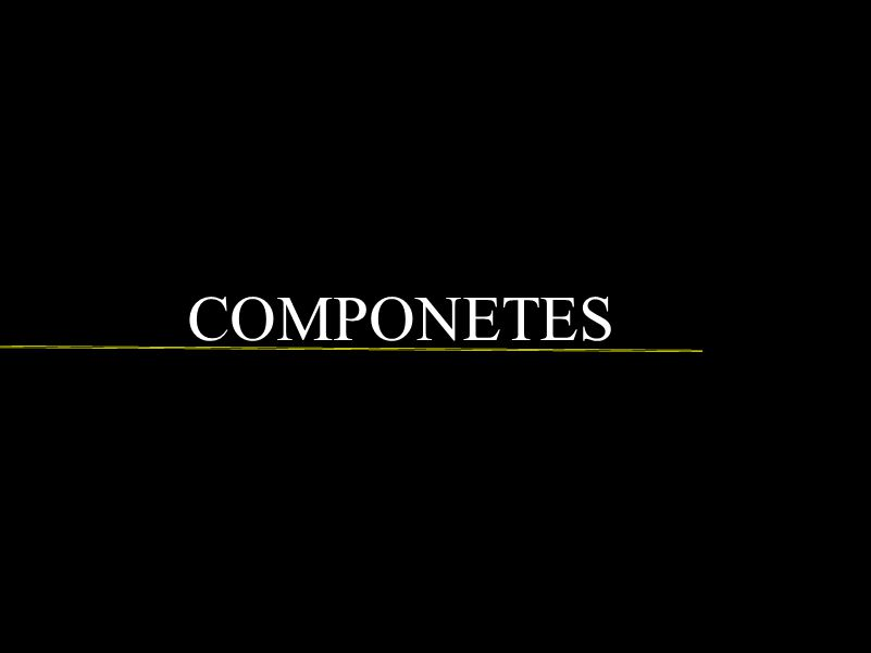 COMPONETES