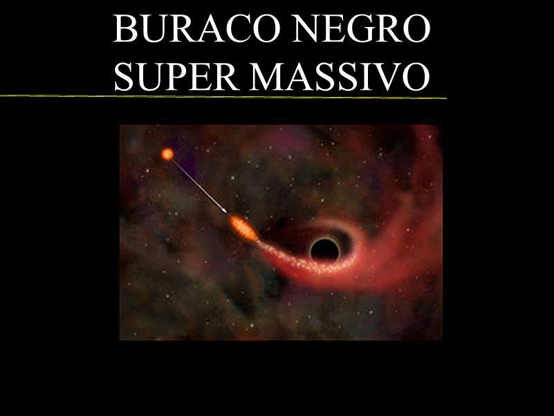 BURACO NEGRO SUPER MASSIVO