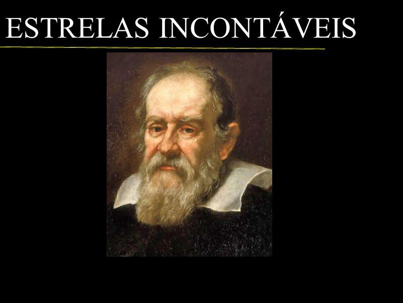 ESTRELAS INCONTÁVEIS