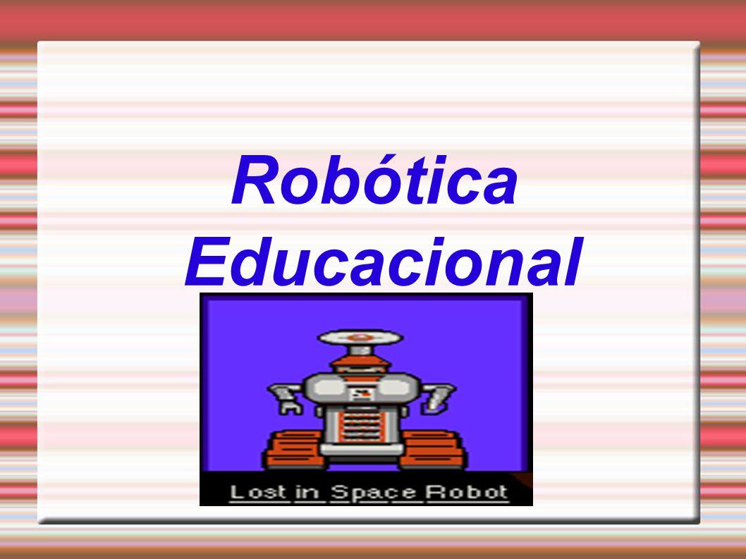 Justificativa: A robótica educacional leva o aluno a questionar, pensar e procurar soluções, a sair da teoria para a prática usando ensinamentos obtidos em sala de aula, na vivência cotidiana, nos conceitos e valores.