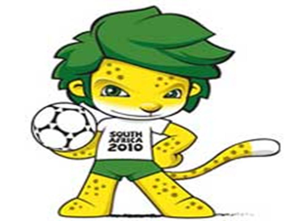 Copa do Mundo de 2010 na África do Sul A Copa da África do Sul será a primeira a ser realizada no continente africano.
