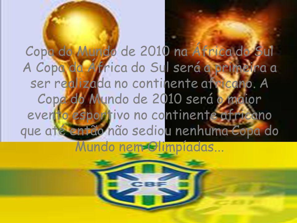 Estatísticas e curiosidades da Copa do Mundo A Copa do Mundo é um evento que reúne muitas fatos curiosos.