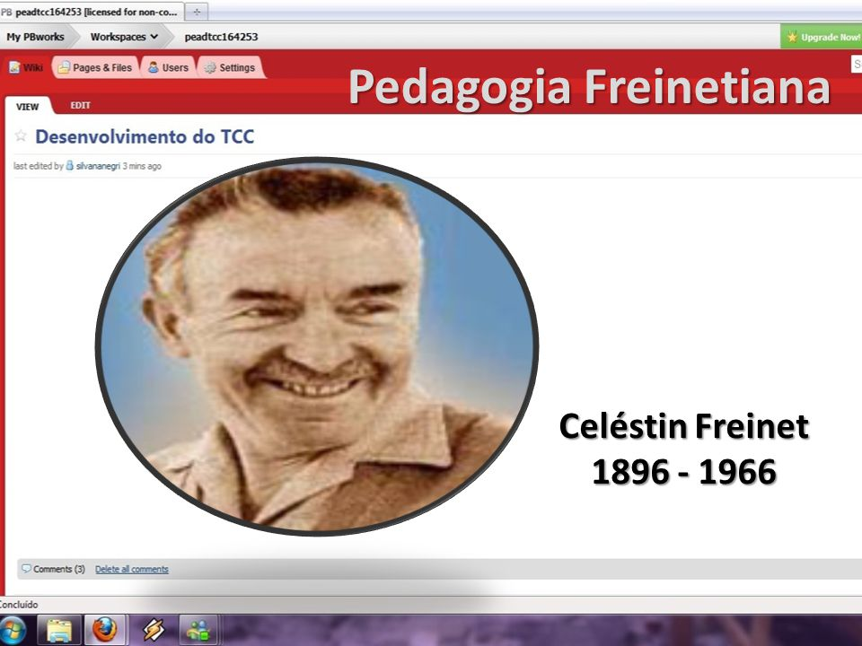 Metodologia/PPP