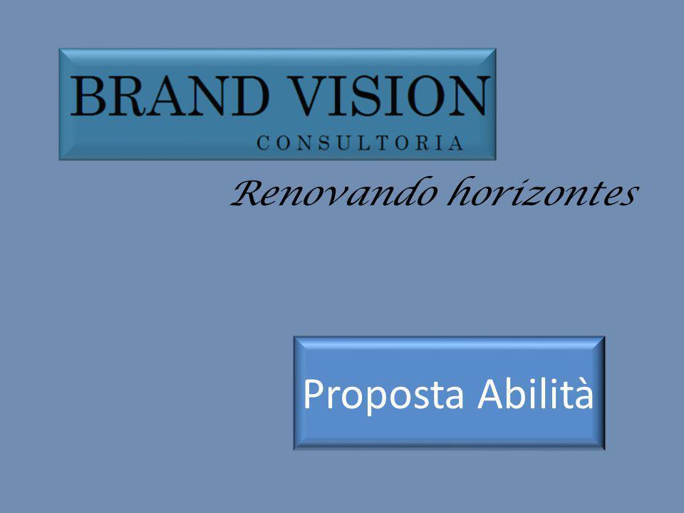 A empresa No mercado desde 2002, a Brand Vision trabalha com Consultoria especializada em Gerenciamento de Marca, e já realizou com sucesso mais de 200 projetos.