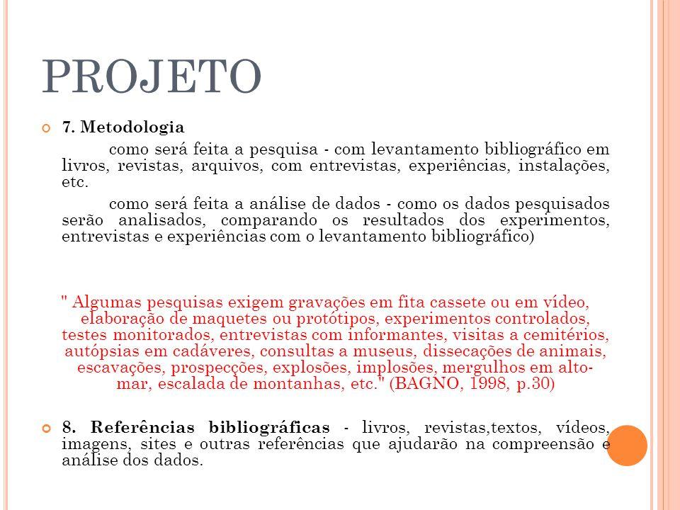 PROJETO 7.