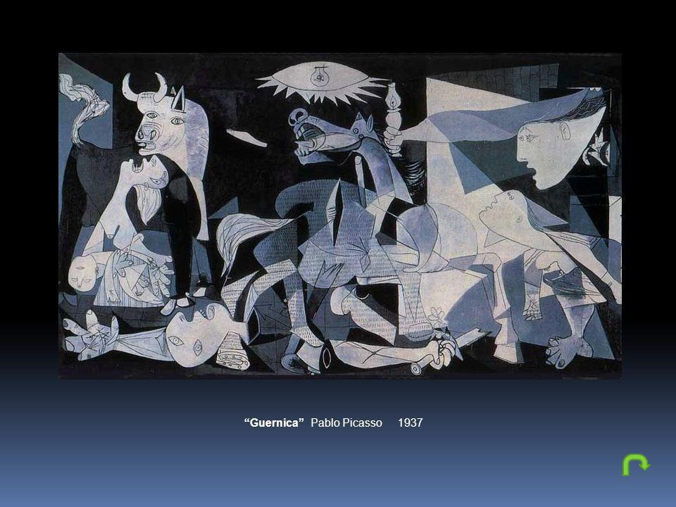 CUBISMO PICASSO LES DEMOISELLES D`AVIGNON 1907 GEORGE BRAQUE MULHER COM UMA GUITARRA 1913
