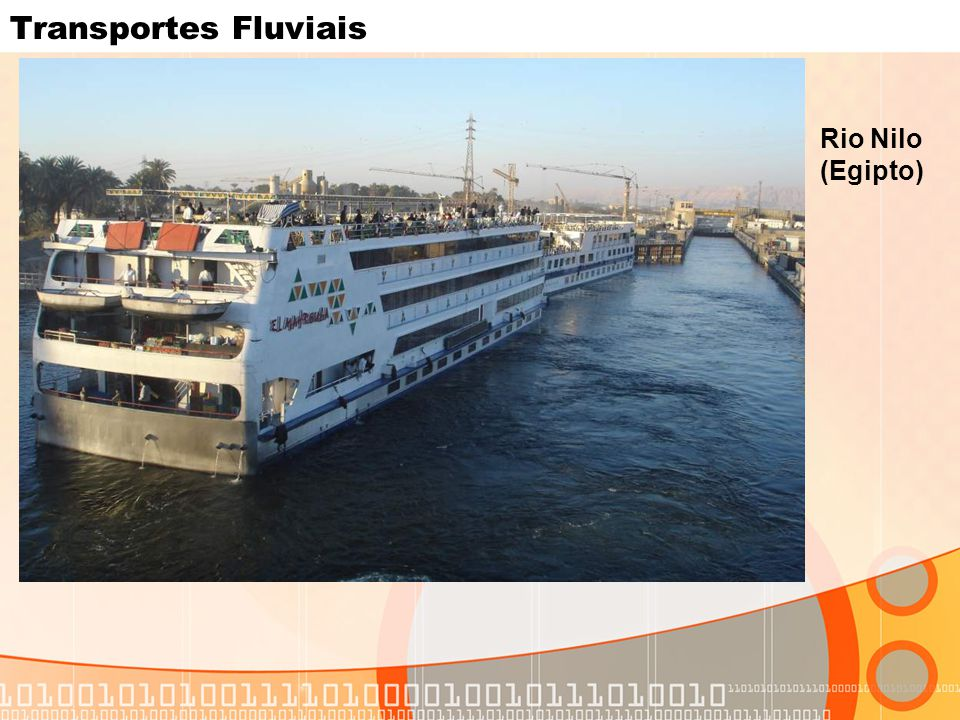 Rio Nilo (Egipto)