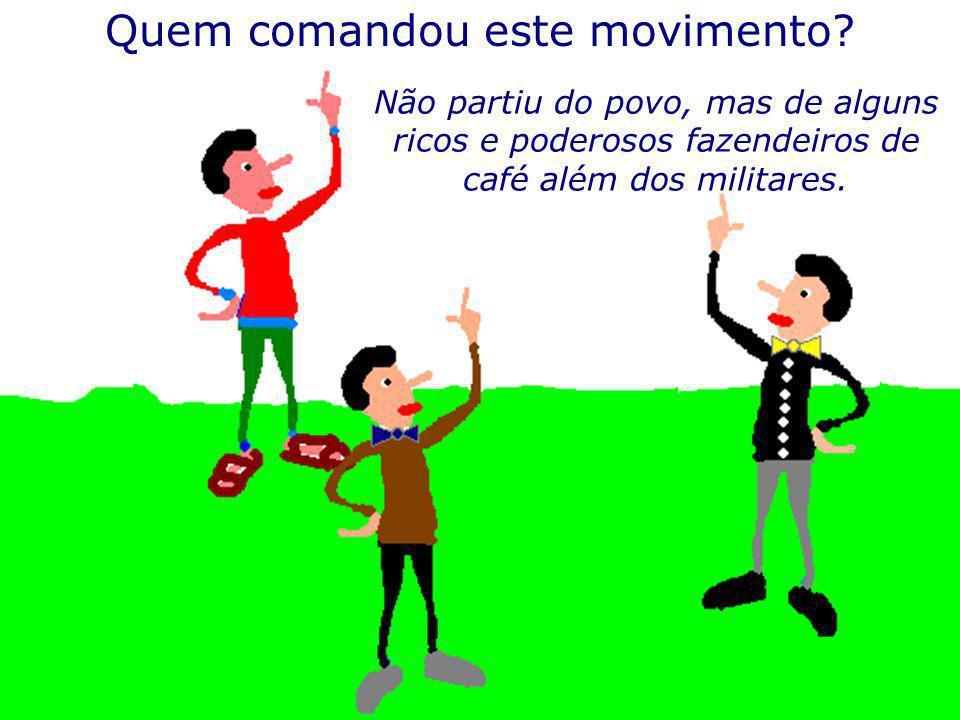 Bem antes da República, o Brasil já tinha conseguido sua independência de Portugal. Isso aconteceu em 1822 e, a partir daquele ano, nosso país não pre