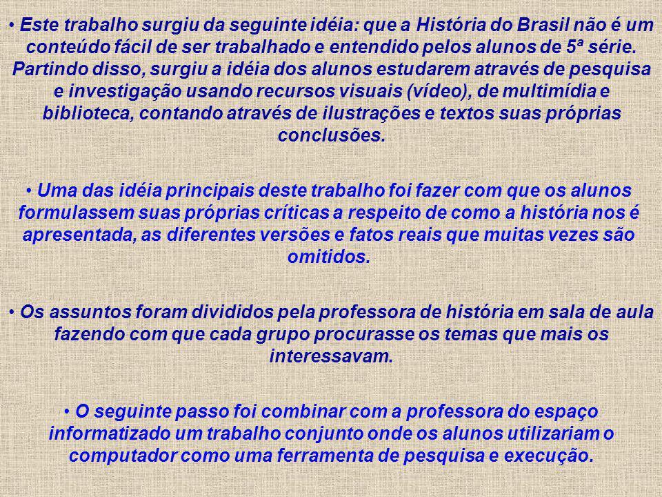Ao invés de liderar apenas um desfile, o Marechal Deodoro da Fonseca dirigiu os soldados para o palácio do Catete, onde se encontrava o Imperador D.