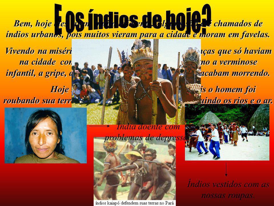 Nesse período, aproximadamente meio milhão de escravos negros trabalharam e morreram nas minas e fazendas brasileiras.