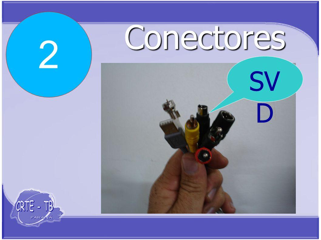 Conectores 2 SV D