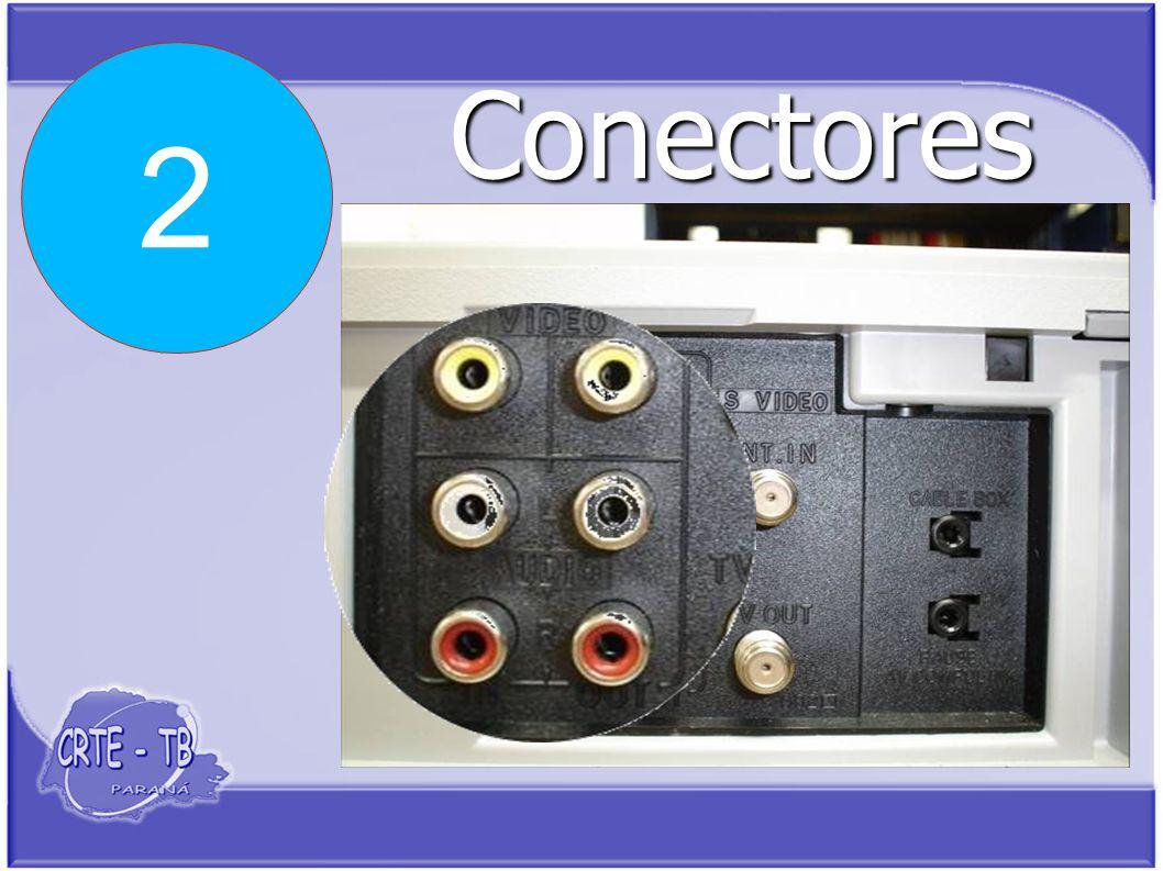 Conectores 2