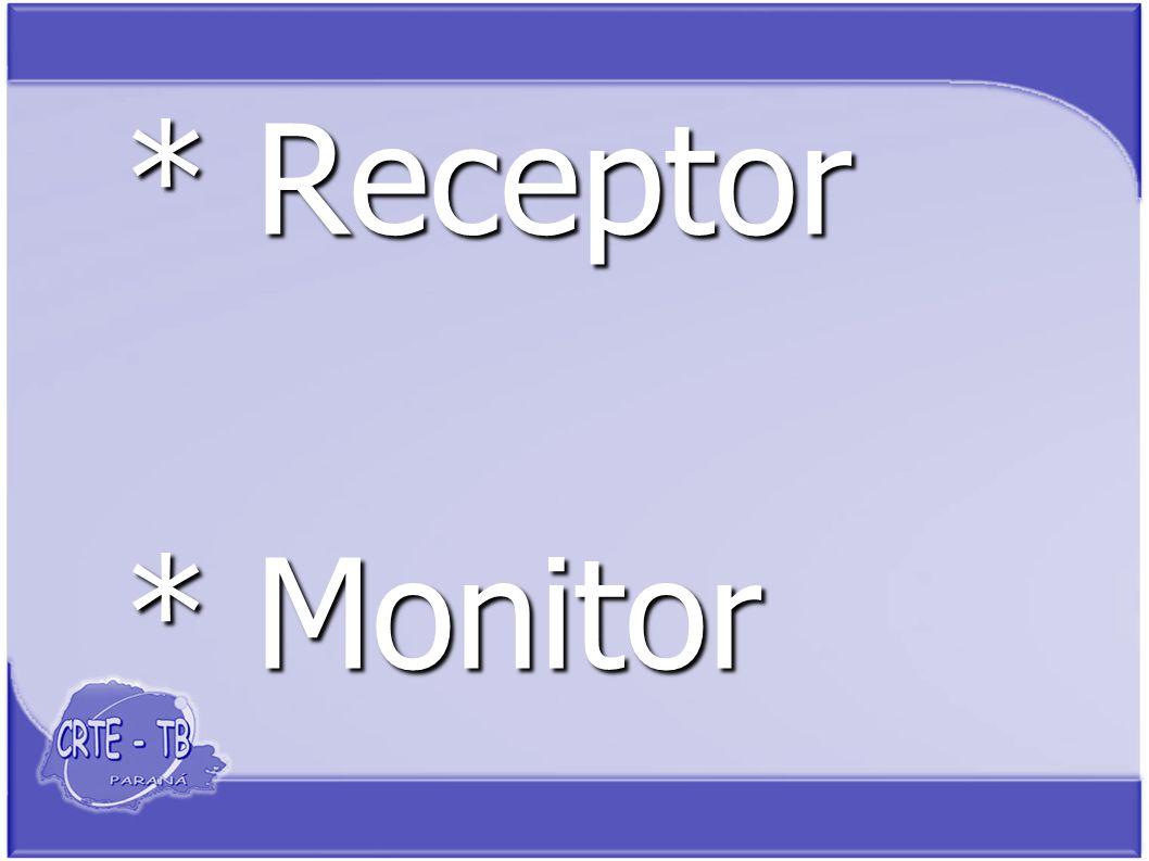 * Monitor