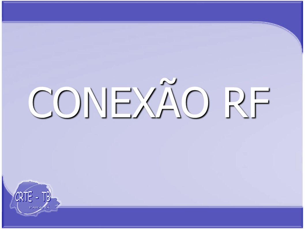 CONEXÃO RF