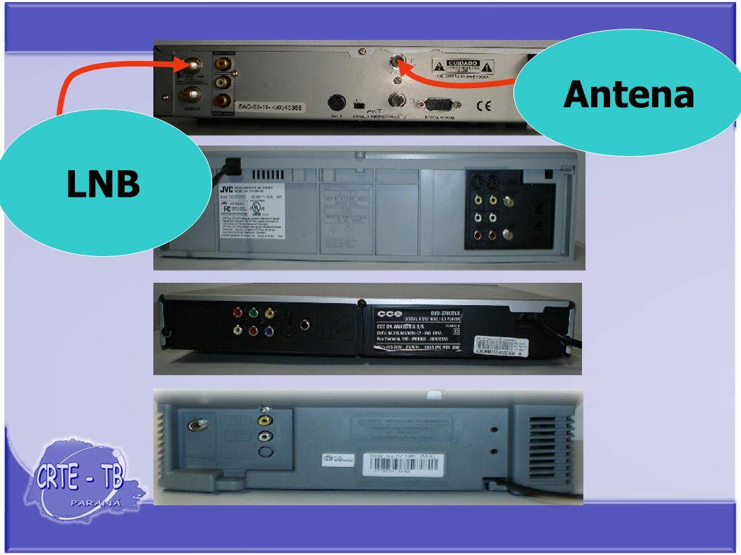 LNB Antena