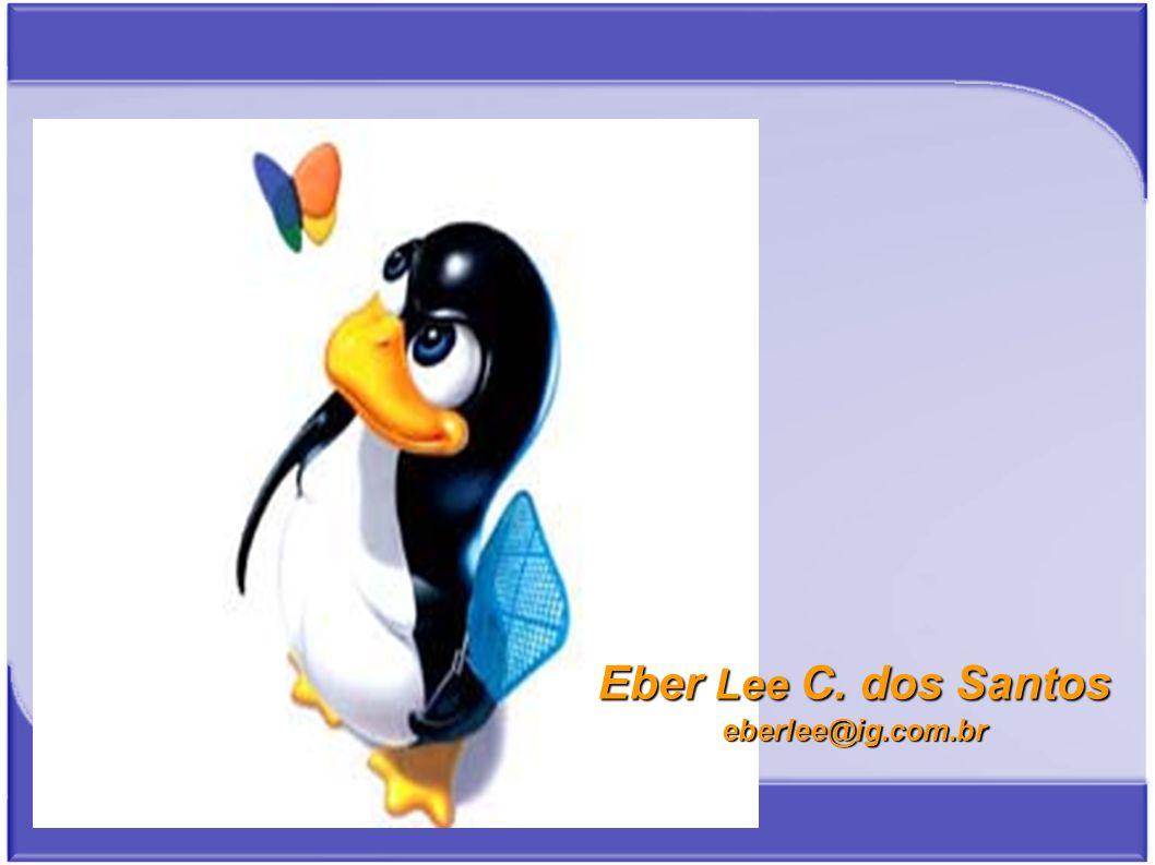 Eber Lee C. dos Santos eberlee@ig.com.br