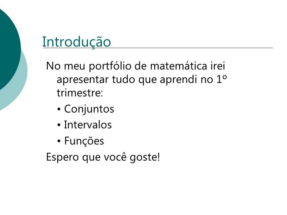 Conjuntos Numéricos Os Conjuntos numéricos especificamente são compostos por números.