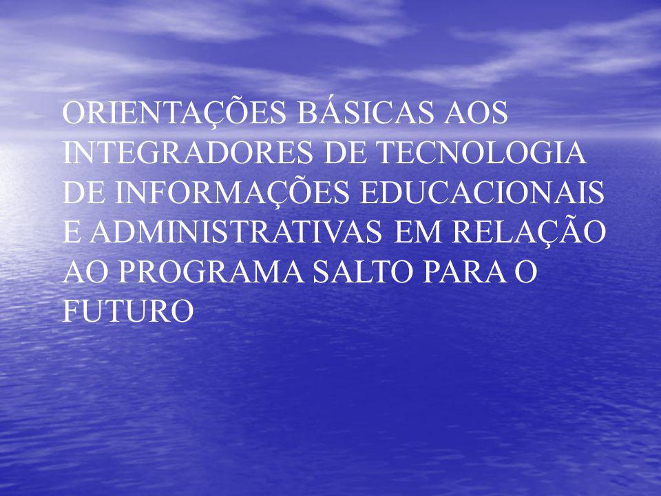 . elaborar certificado;. encaminhar as avaliações dos cursistas e do Orientador de Aprendizagem à Gerência de Tecnologia de Informações Educacionais e