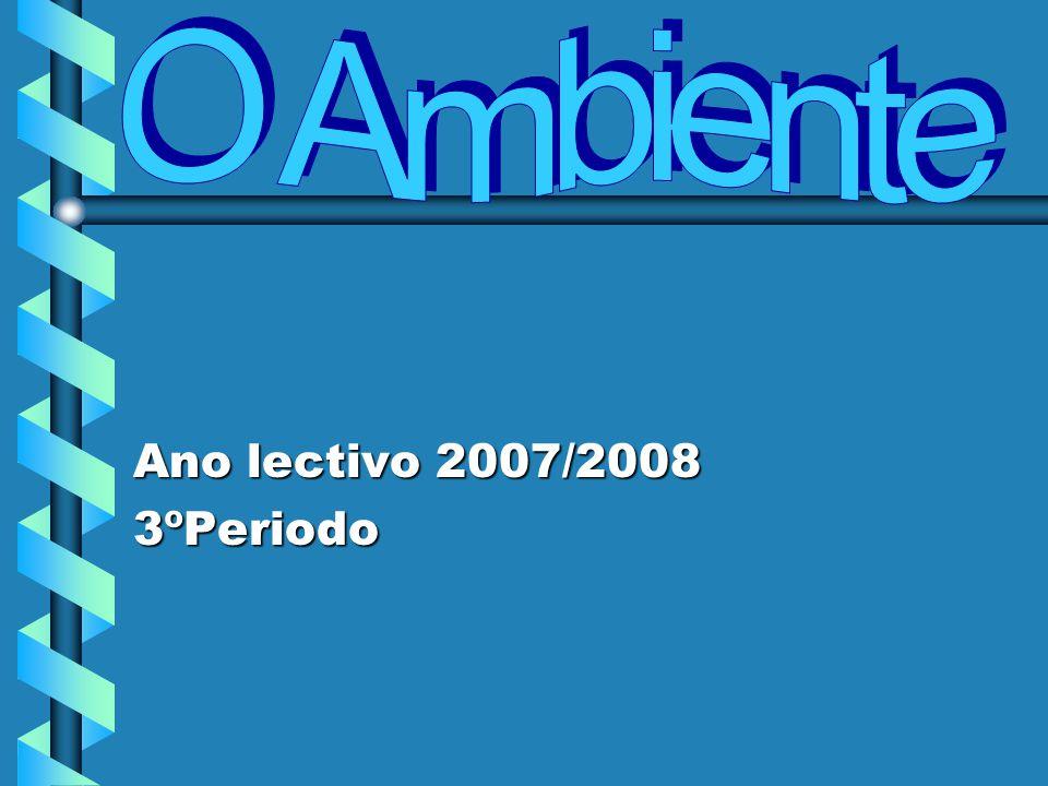 Escola E.B.2,3de Castro Marim 3ºPeriodo Trabalho realizado por: António Avelino nº1/5ºA Professoras: Ana Botequilha e Sandra Carmo Trabalho para a disciplina de: Área de Projecto Ano lectivo: 2007/2008