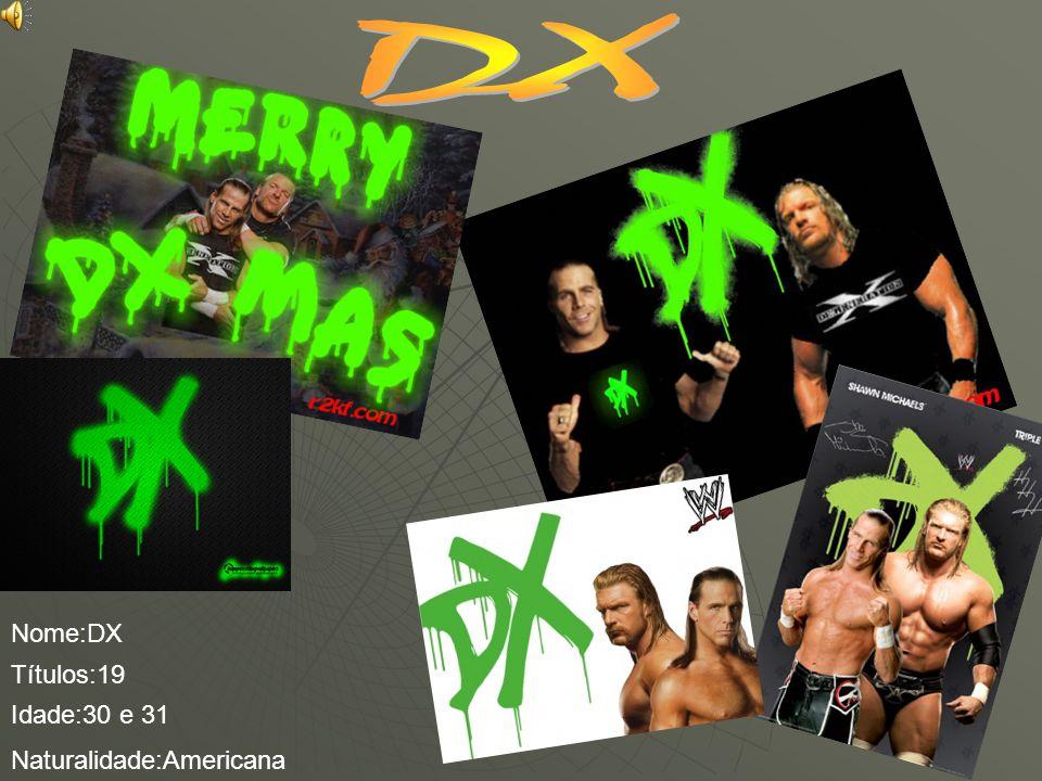 O WWE Championship foi conhecido originalmente como World Wide Wrestling Federation (WWWF) World Heavyweight Championship.